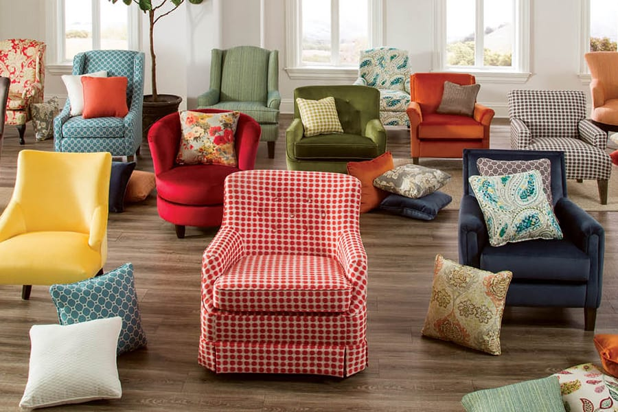 Best Home Furnishings from Ambrose Furniture