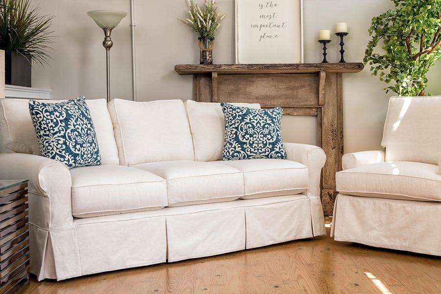 Four Seasons at Ambrose Furniture